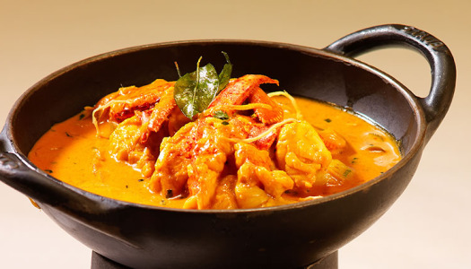 Curry Lobster Recipe To Enjoy!